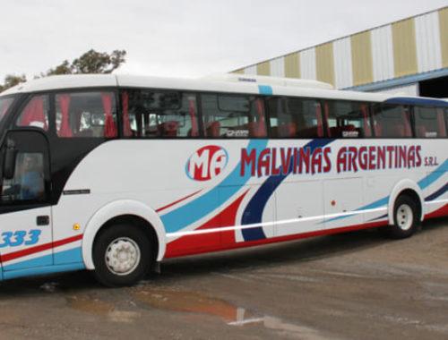 Coche Malvinas Argentinas SRL