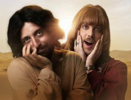 Jesus Gay Netflix