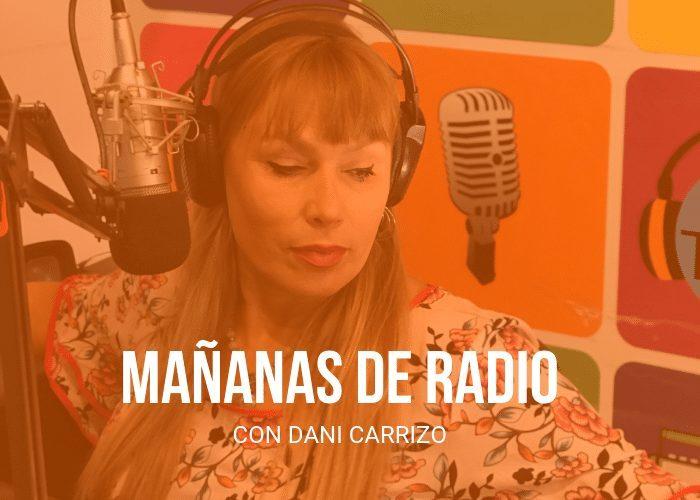 Mañanas de radio con Dani